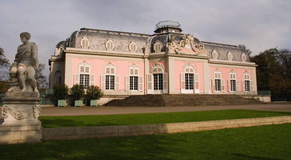 METROPOLE LIVING in Düsseldorf, Standortbeschreibung Bild 4