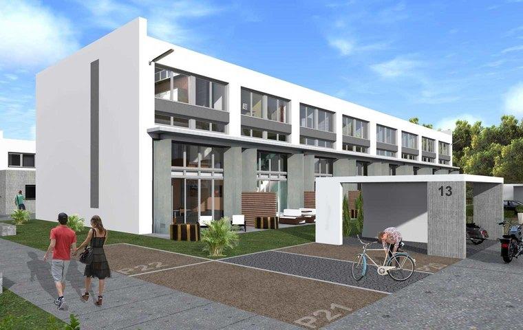 Loftstyle-Wohnwelten in Montabaur locken mit trendigem Charme und optimaler Verkehrsanbindung