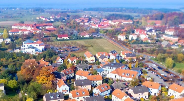 Hotel- und Sportresort Fleesensee in Malchow, Objektbeschreibung Bild 2