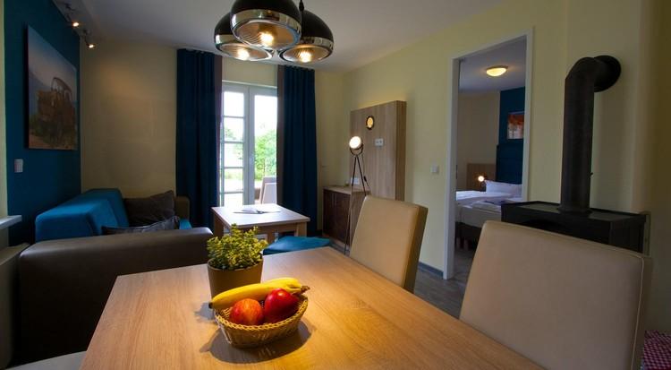 Hotel- und Sportresort Fleesensee in Malchow, Austtattung Bild 2