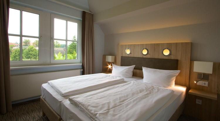 Hotel- und Sportresort Fleesensee in Malchow, Austtattung Bild 3