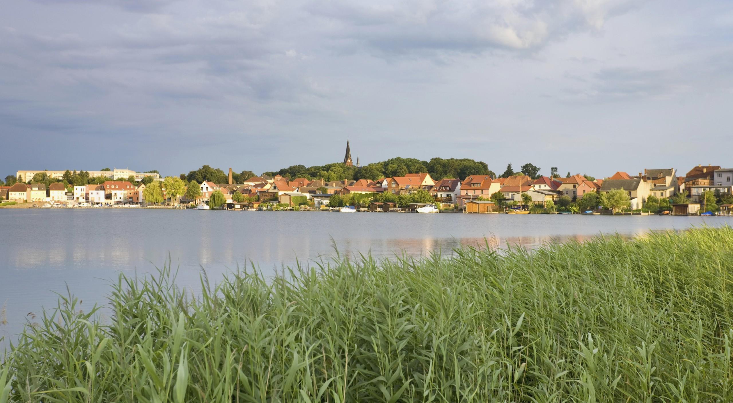 Hotel- und Sportresort Fleesensee in Malchow, Standortbeschreibung Bild 2
