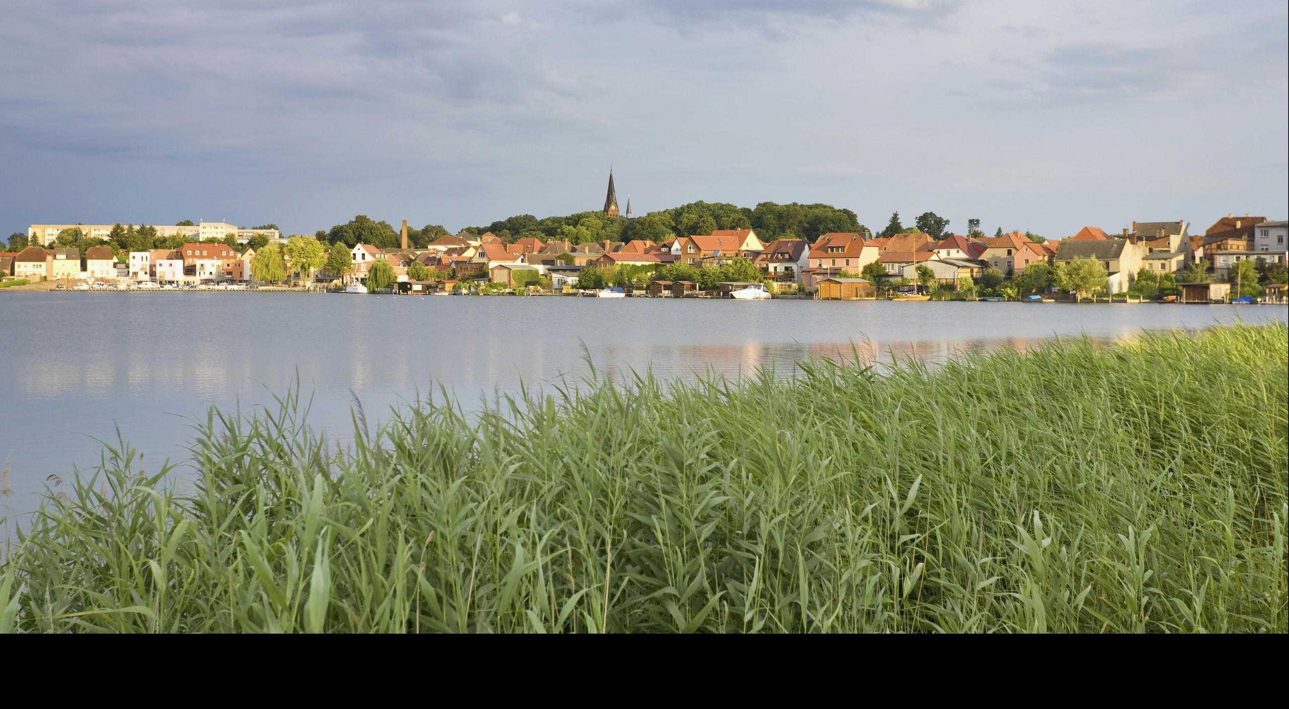 Hotel- und Sportresort Fleesensee in Malchow, Standortbeschreibung Bild 3