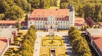 Hotel- und Sportresort Fleesensee in Malchow, Standortbeschreibung Bild 4
