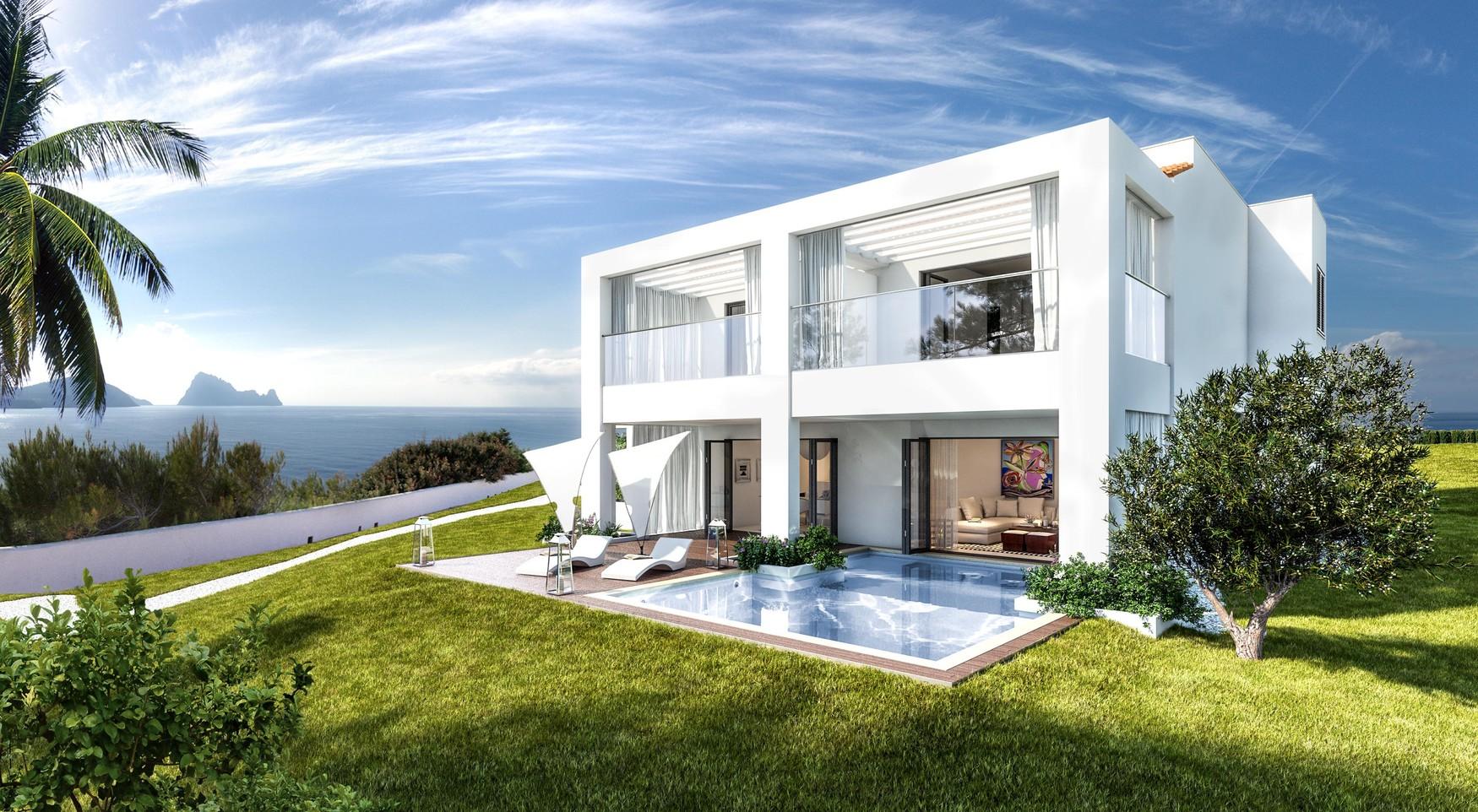7 Pines Resort in Ibiza, Objektbeschreibung Bild 2