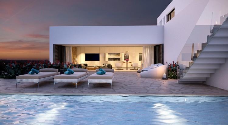 7 Pines Resort in Ibiza, Objektbeschreibung Bild 3