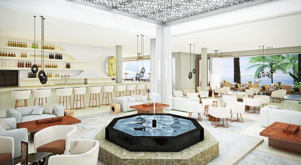 7 Pines Resort in Ibiza, Austtattung Bild 3