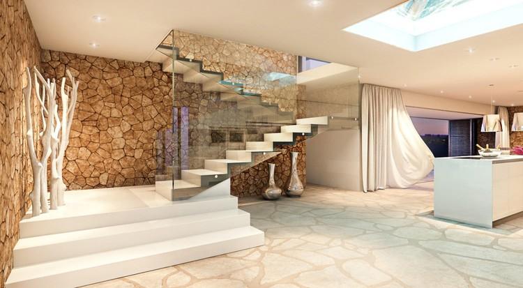 7 Pines Resort in Ibiza, Austtattung Bild 4