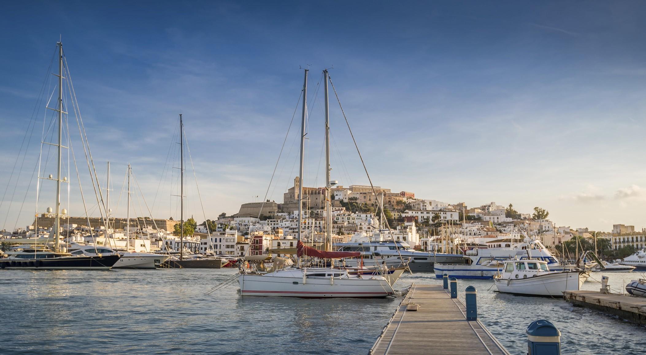 7 Pines Resort in Ibiza, Standortbeschreibung Bild 3