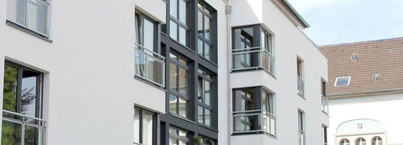 Pflegezentrum Heiligenhaus als Kapitalanlage