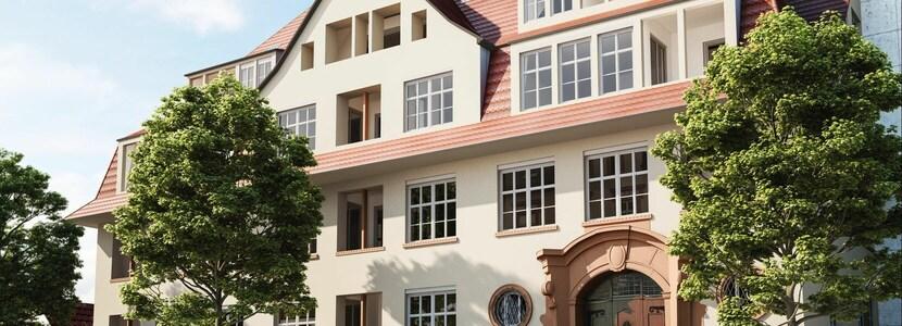 Villa Rodenstein