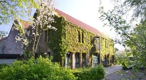 Gutshofwohnen im Zentrum  in Krefeld, Objektbeschreibung, Bild 1