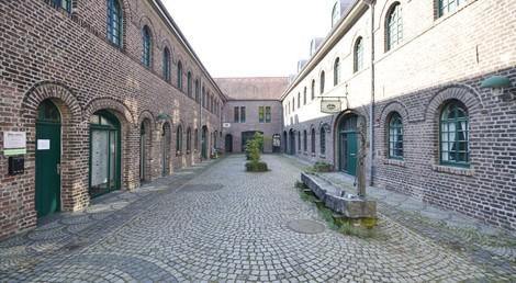 Gutshofwohnen im Zentrum  in Krefeld, Objektbeschreibung, Bild 3