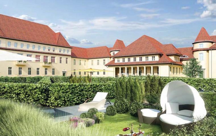 Ludwigpark-Wohnen