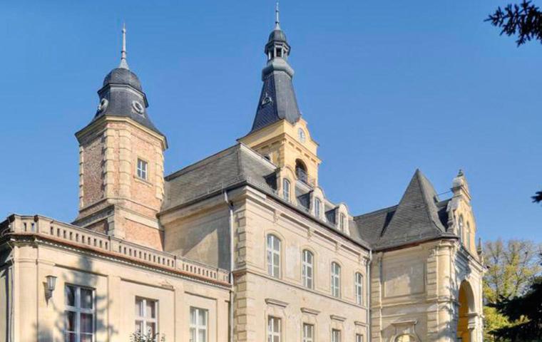 Schloss Graf von Roon
