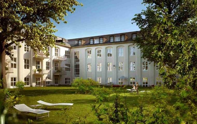 Dahlem-Residences