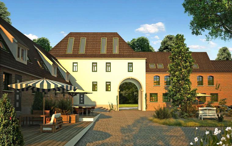 Rittergut Tillmannshof