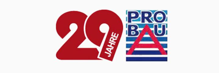 PRO-BAU Baumanagement GmbH