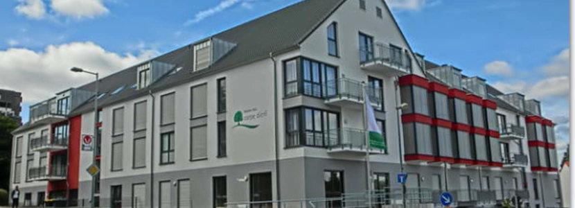 Termingerechte Übergabe des Seniorenheims Carpe Diem in Bensberg ist erfolgt!